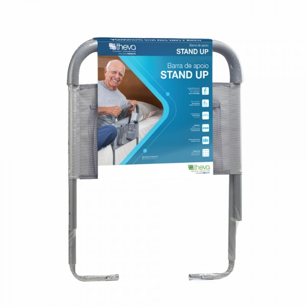 STAND UP SUPPORT BAR