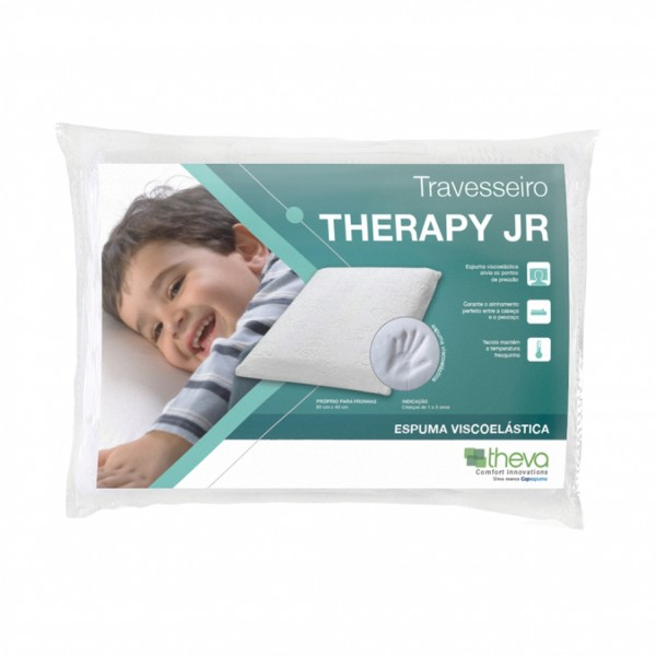 THERAPY JUNIOR CHILDREN'S PILLOW