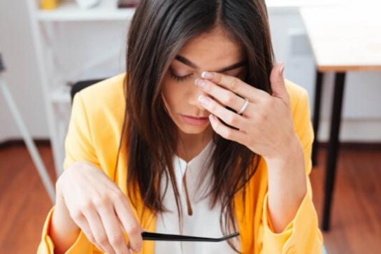 Confira 4 fatores que provocam falta de energia no corpo