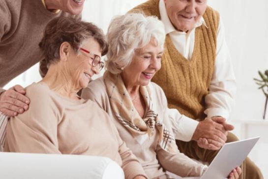 Fique por dentro de 5 dicas essenciais para uma casa segura para idosos