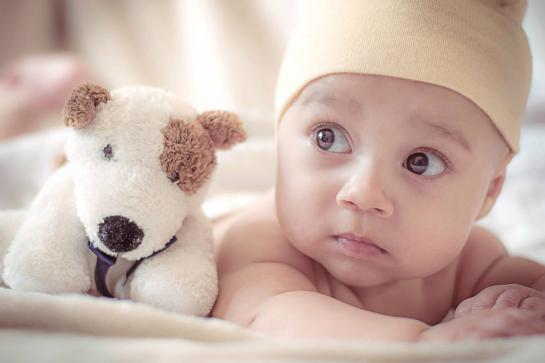 Como escolher o melhor colchonete para o bebê