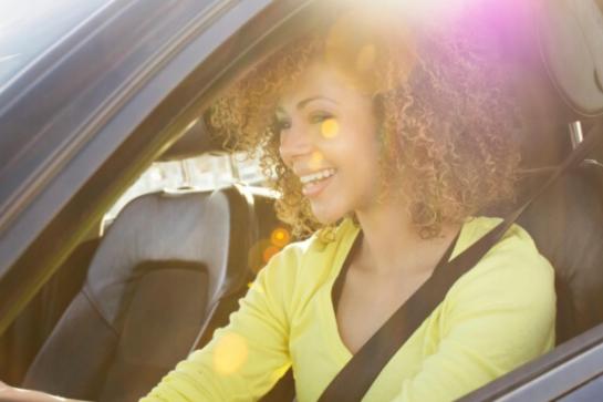 Conforto no carro: 3 dicas para dirigir com mais comodidade