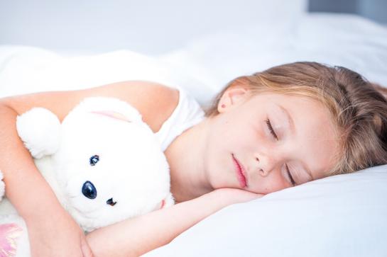Você sabia que existe apneia do sono em crianças? Entenda aqui!