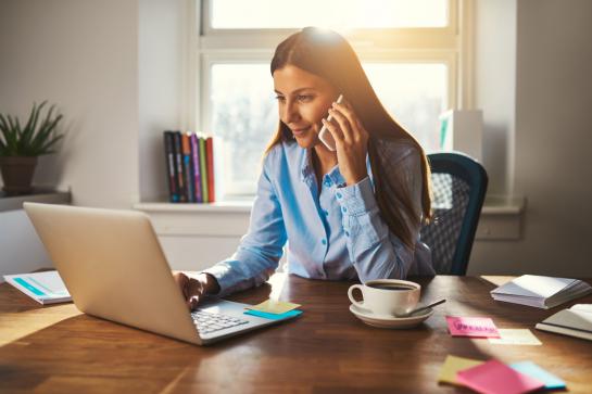 Melhore a sua ergonomia no trabalho com essas 3 dicas
