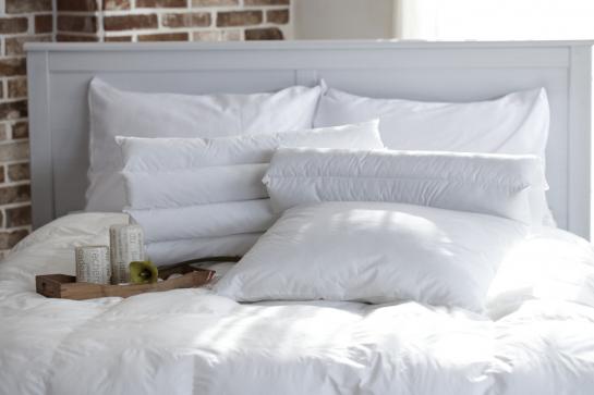 Conheça os principais tipos de travesseiros e saiba como escolher