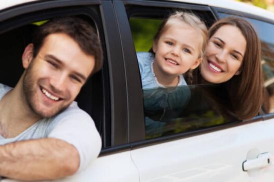 Viagem com a família: 4 ideias de como aproveitar as férias